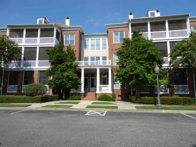 760 Harbor Bend Rd #105, Memphis, TN 38103 (#10009136) :: ReMax On Point