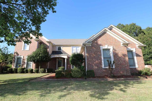 7592 Carya Dr, Bartlett, TN 38135 (#10009153) :: The Wallace Team - RE/MAX On Point