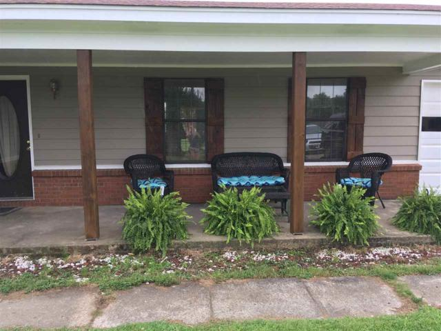 100 Country Meadow Ln, Unincorporated, TN 38023 (#10009248) :: ReMax On Point
