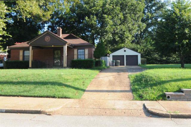 2762 Garden Ln, Memphis, TN 38111 (#10009325) :: ReMax On Point