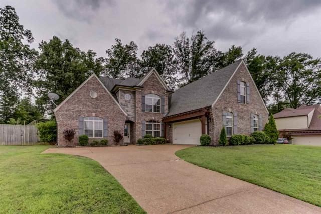12311 Longhorn Dr, Arlington, TN 38002 (#10009447) :: The Wallace Team - RE/MAX On Point