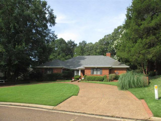 8871 Plantation Trail Cv, Memphis, TN 38018 (#10009507) :: The Wallace Team - RE/MAX On Point