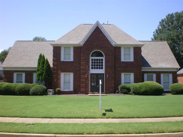 8904 C D Smith Rd, Germantown, TN 38138 (#10009529) :: ReMax On Point
