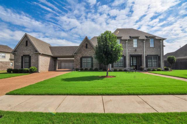 7220 Ryan Hill Dr, Millington, TN 38053 (#10009632) :: The Wallace Team - RE/MAX On Point