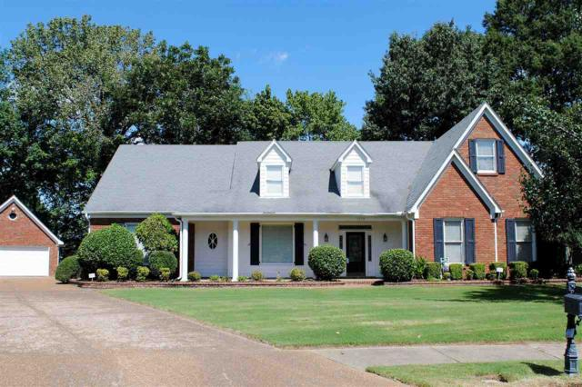 1076 Stanhope Rd, Collierville, TN 38017 (#10009702) :: The Wallace Team - RE/MAX On Point