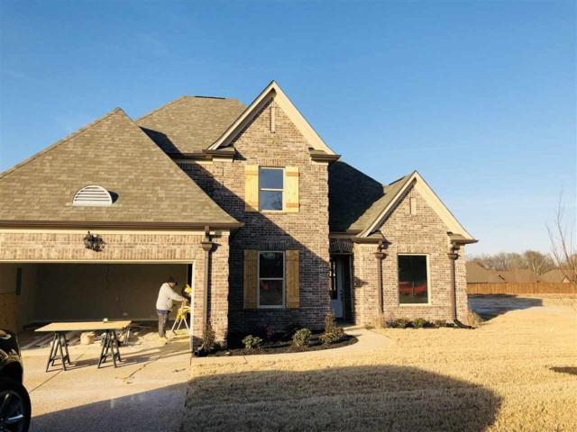 8472 Butterfly View Ln, Bartlett, TN 38133 (#10009834) :: The Wallace Team - RE/MAX On Point