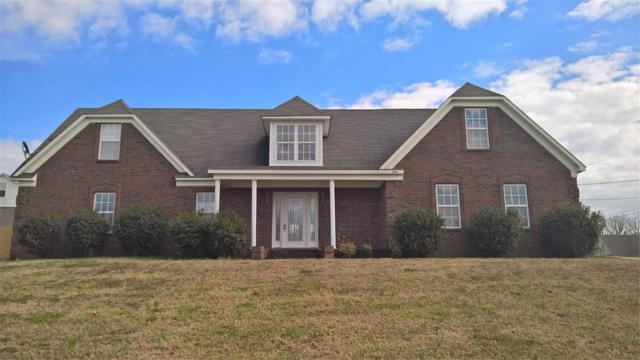 544 Rachel Shankle Dr, Unincorporated, TN 38058 (#10009915) :: The Wallace Team - RE/MAX On Point
