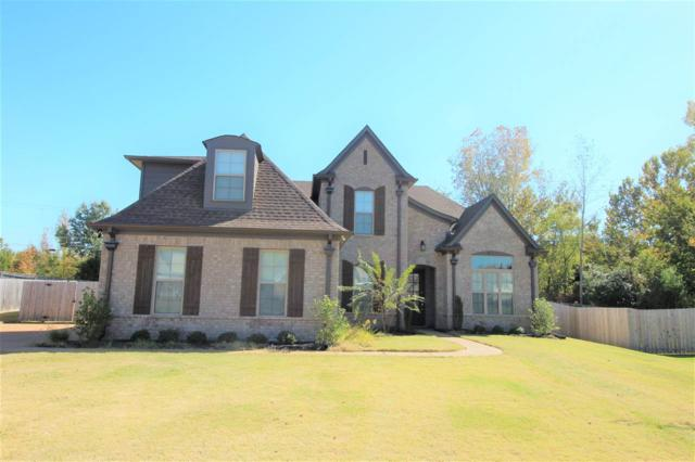 9021 River Knoll Dr, Cordova, TN 38016 (#10010634) :: The Wallace Team - RE/MAX On Point