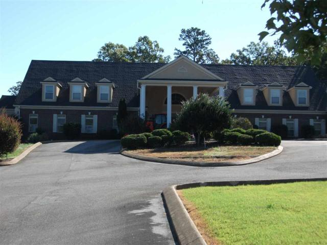 220 Club House Dr, Counce, TN 38326 (#10010723) :: The Wallace Team - RE/MAX On Point