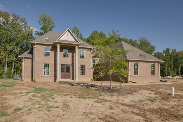 52 Green Meadows Blvd, Munford, TN 38058 (#10011158) :: The Wallace Team - RE/MAX On Point