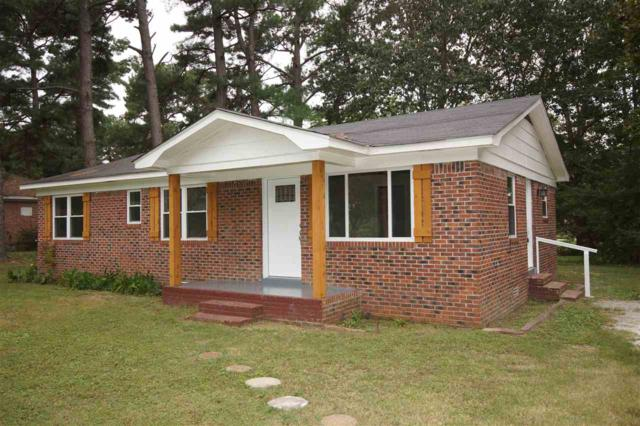 90 Iris St, Unincorporated, TN 38068 (#10011274) :: The Wallace Team - RE/MAX On Point