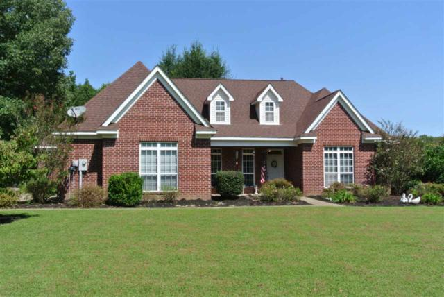 144 Harvey Ln, Munford, TN 38058 (#10011300) :: The Wallace Team - RE/MAX On Point