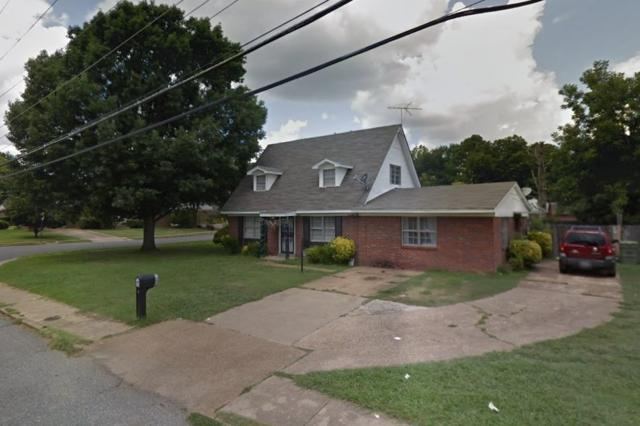5190 Cottonwood Rd, Memphis, TN 38118 (#10011477) :: The Wallace Team - RE/MAX On Point
