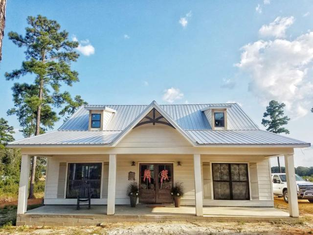 22 CR 377 Rd, Iuka, MS 38852 (#10011478) :: The Wallace Team - RE/MAX On Point
