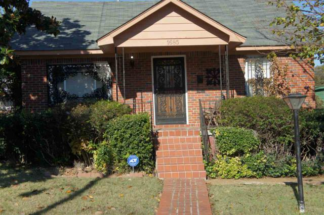 1685 La Paloma St, Memphis, TN 38114 (#10011489) :: The Wallace Team - RE/MAX On Point