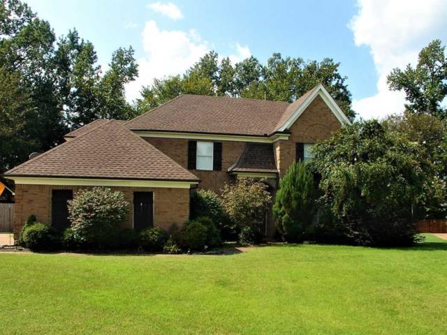 5755 Statley Hollow Cv, Arlington, TN 38002 (#10011664) :: RE/MAX Real Estate Experts