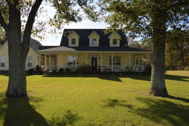 3623 Proctor Rd, Proctor, AR 73276 (#10011698) :: The Wallace Team - RE/MAX On Point