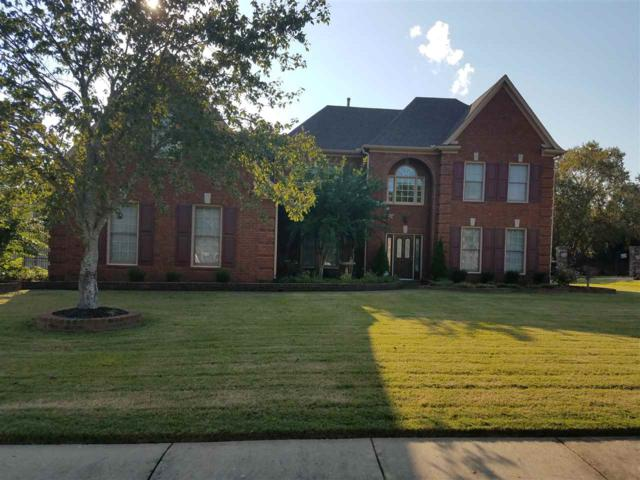 1347 Colbert Cv, Collierville, TN 38017 (#10011741) :: RE/MAX Real Estate Experts