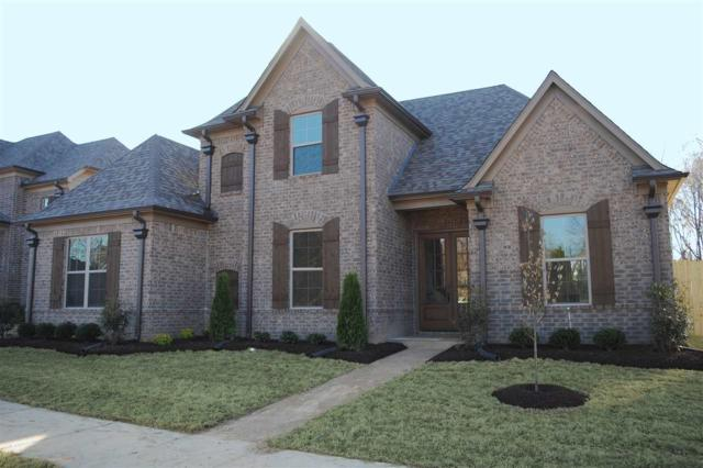 5315 Stonecrest Dr, Olive Branch, MS 38654 (#10011797) :: The Wallace Team - RE/MAX On Point