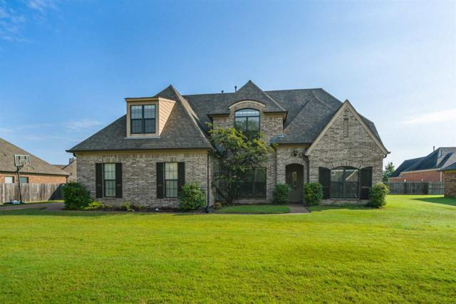 6340 William Hill Dr, Arlington, TN 38002 (#10011917) :: The Wallace Team - RE/MAX On Point