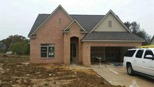 70 Southwind Dr, Oakland, TN 38060 (#10011982) :: The Wallace Team - RE/MAX On Point