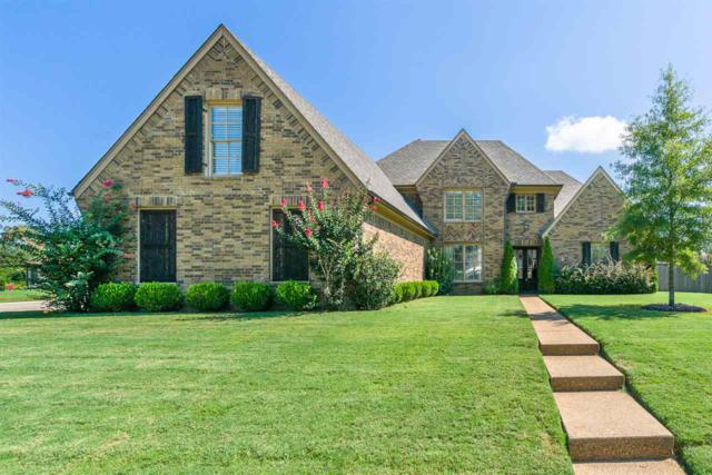 740 Lonewood Way, Collierville, TN 38017 (#10012008) :: Eagle Lane Realty
