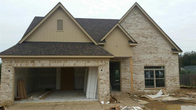 140 Southwind Dr, Oakland, TN 38060 (#10012014) :: The Wallace Team - RE/MAX On Point