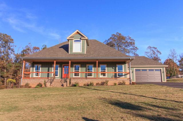 65 Grand Dr, Michie, TN 38357 (#10012237) :: The Wallace Team - RE/MAX On Point