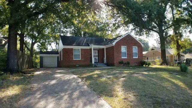 1264 Semmes St, Memphis, TN 38111 (#10012238) :: The Wallace Team - RE/MAX On Point