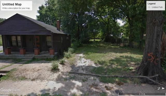 1315 Hyde Park Blvd, Memphis, TN 38108 (#10012911) :: The Wallace Team - RE/MAX On Point
