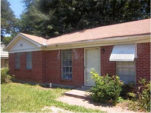 3064 Claudine Cv, Memphis, TN 38127 (#10012969) :: The Melissa Thompson Team