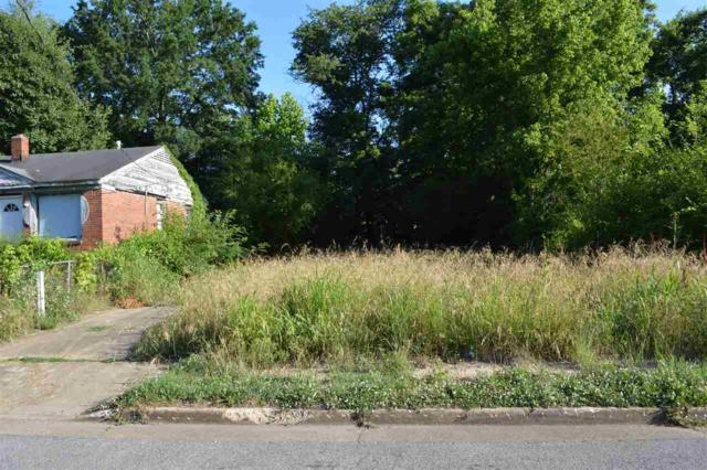 2207 Clarksdale Ave, Memphis, TN 38108 (#10013033) :: RE/MAX Real Estate Experts
