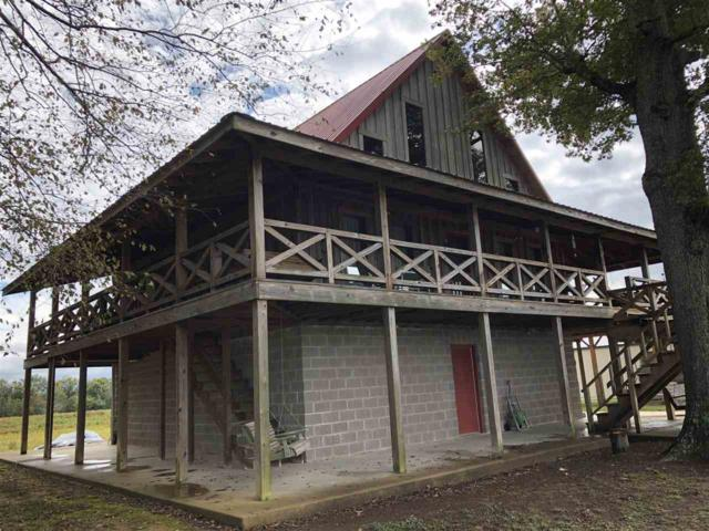 2225 Wilkinson Ferry Rd, Savannah, TN 38372 (#10013214) :: RE/MAX Real Estate Experts