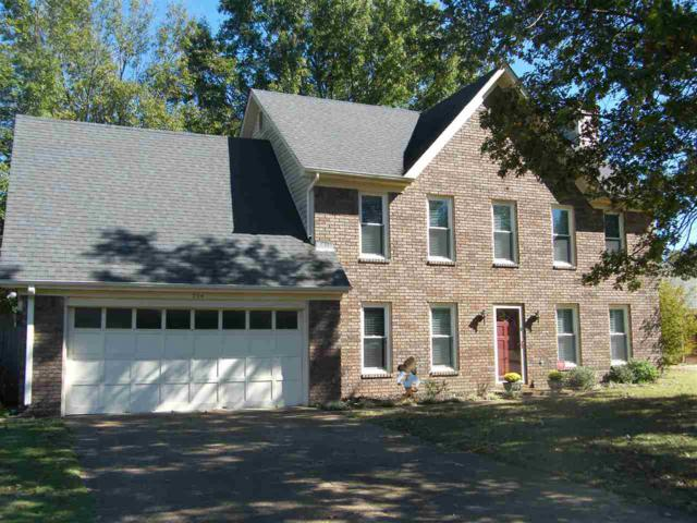 754 Aldis Cv W, Collierville, TN 38017 (#10013542) :: The Wallace Team - RE/MAX On Point
