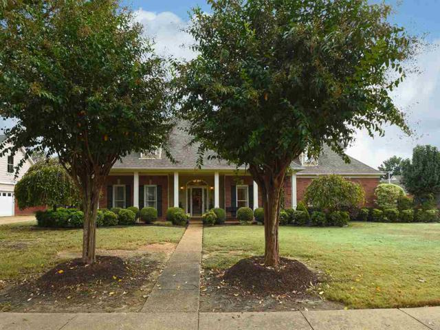 1544 Collingham Dr, Collierville, TN 38017 (#10013552) :: ReMax On Point