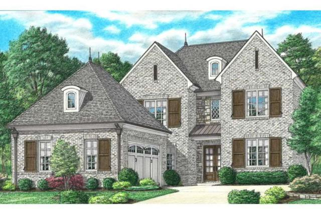 1713 Chadwick Woods Ln S, Collierville, TN 38017 (#10013615) :: All Stars Realty