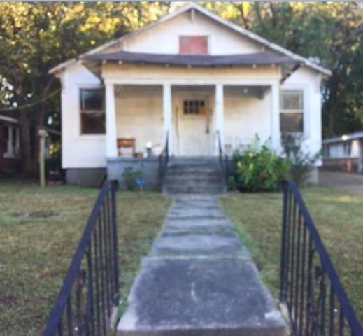 3463 Tutwiler Ave, Memphis, TN 38122 (#10013679) :: Eagle Lane Realty
