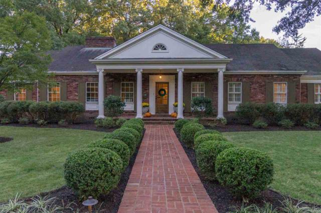 278 E Chickasaw Pky, Memphis, TN 38111 (#10013741) :: The Wallace Team - RE/MAX On Point