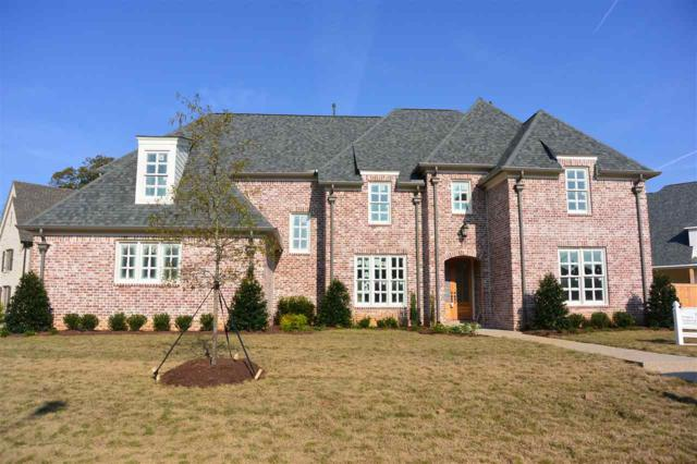 1592 Horseshoe Bend Trl, Collierville, TN 38017 (#10013756) :: The Wallace Team - RE/MAX On Point