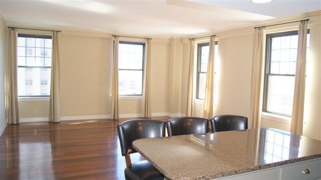 109 N Main St #1001, Memphis, TN 38103 (#10013921) :: Berkshire Hathaway HomeServices Taliesyn Realty