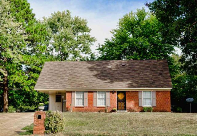 4660 White Fox Dr, Memphis, TN 38109 (#10013949) :: The Wallace Team - RE/MAX On Point