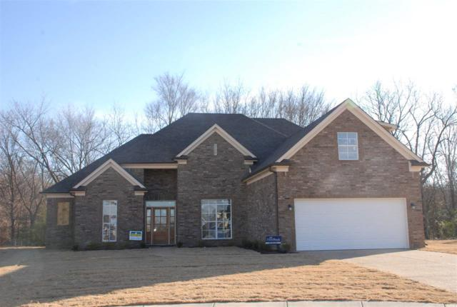 95 Breezy Loop Dr, Oakland, TN 38060 (#10014615) :: The Wallace Team - RE/MAX On Point