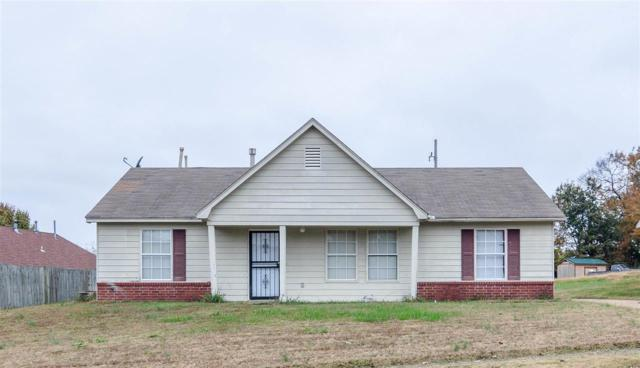 4393 Bishop Hills Dr, Unincorporated, TN 38128 (#10014655) :: The Home Gurus, PLLC of Keller Williams Realty
