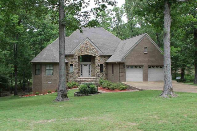295 Sandpiper Point Rd, Counce, TN 38326 (#10014758) :: ReMax Experts