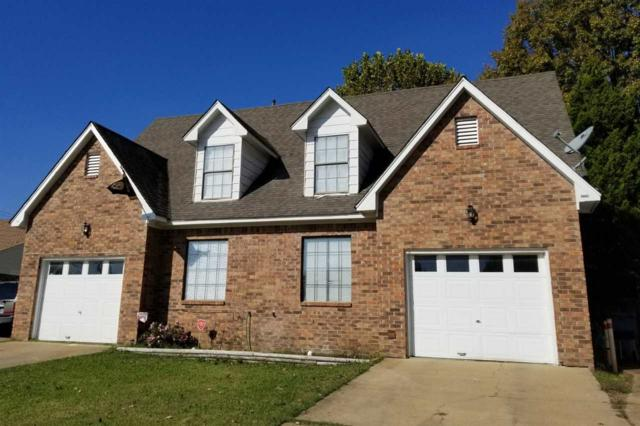 2441 Chiswood St, Memphis, TN 38134 (#10014894) :: RE/MAX Real Estate Experts