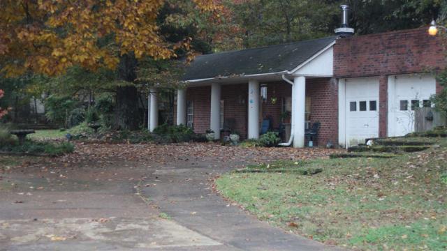 5317 Raleigh-Lagrange Rd, Memphis, TN 38134 (#10015050) :: ReMax On Point