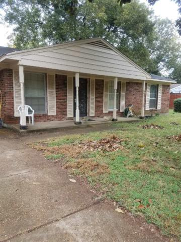 3197 Melbourne Cv, Memphis, TN 38127 (#10015078) :: The Wallace Team - RE/MAX On Point