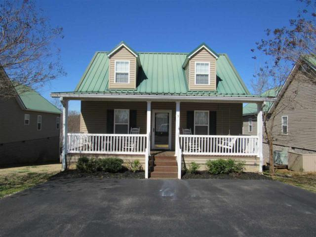 5 Mountain View St, Iuka, MS 38852 (#10015125) :: RE/MAX Real Estate Experts