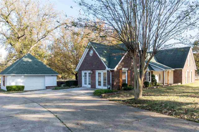 220 Kyle Rd, Unincorporated, TN 38060 (#10015201) :: The Wallace Team - RE/MAX On Point