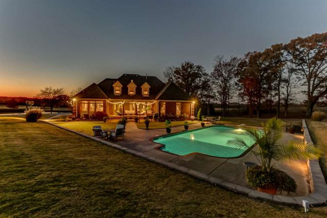 1145 Brantley Rd, Brownsville, TN 38012 (#10015761) :: RE/MAX Real Estate Experts